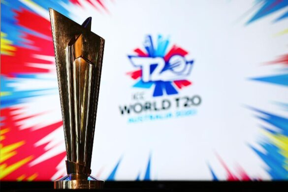 टी20 विश्व कप को लेकर आईसीसी से भिड़ा भारत, बीसीसीआई ने लगाया शशांक मनोहर पर बड़ा आरोप 22