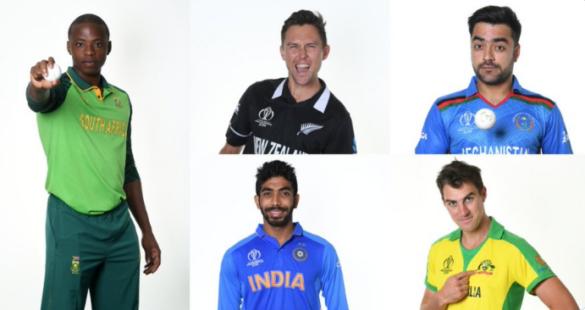 जनवरी 2017 से लेकर अब तक तीनों ही फॉर्मेट में इन 5 गेंदबाजों ने लिए हैं सबसे ज्यादा विकेट 2