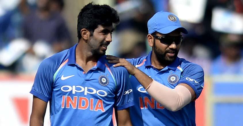 रोहित शर्मा की देन हैं टीम इंडिया के ये 3 मैच विनर खिलाड़ी 9