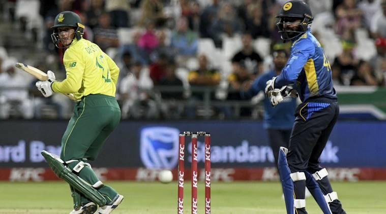 कोरोना वायरस के कारण अब दक्षिण अफ्रीका का श्रीलंका दौरा भी हुआ स्थगित 2