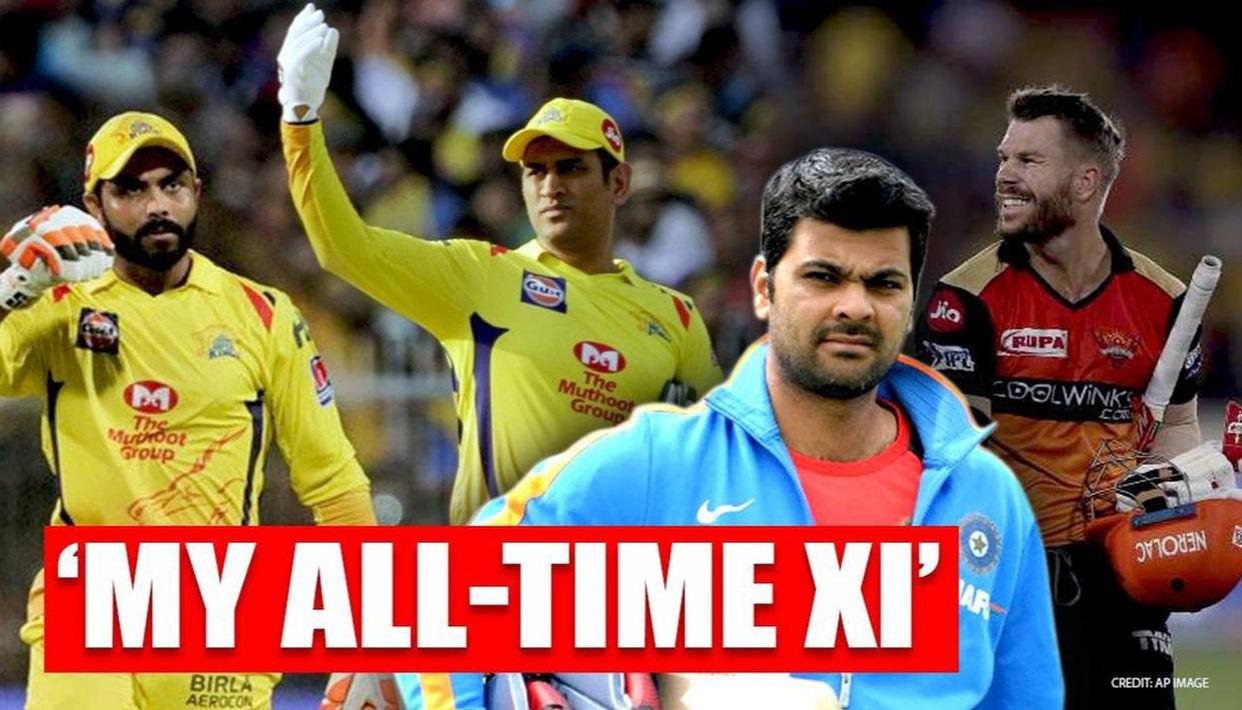 आरपी सिंह ने चुनी अपनी आल टाइम आईपीएल इलेवन, इन 11 खिलाड़ियों को दी जगह 1