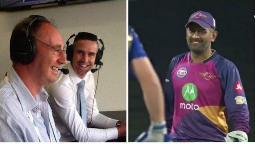 धोनी ने कहा था केविन पीटरसन मेरा एकमात्र टेस्ट विकेट, अब केपी ने कहा यह सिर्फ झूठ