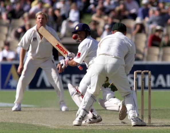 सभी देशों के 1-1 खिलाड़ियों से मिलकर बनी ऑलटाइम बेस्ट टेस्ट इलेवन, जो किसी भी टीम को दे सकती है मात 9