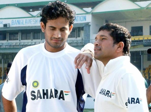 इरफ़ान पठान का खुलासा ग्रेग चैपल नहीं बल्कि इस भारतीय खिलाड़ी के कहने पर मिली थी नंबर 3 पर बल्लेबाजी 4
