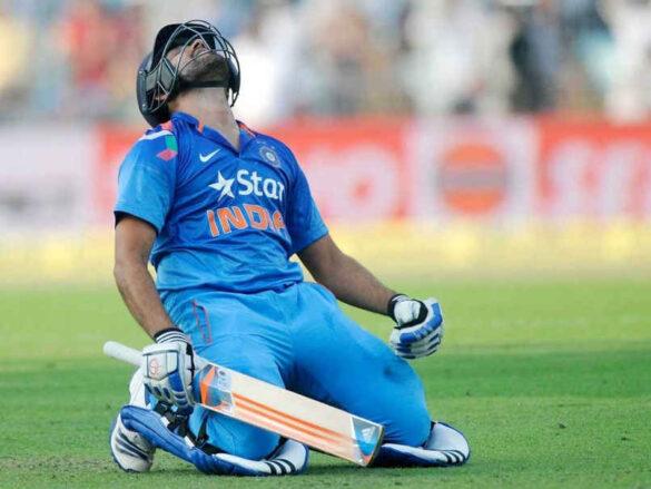 आरोन फिंच ने चुनी भारत-ऑस्ट्रेलिया की कंबाइंड इलेवन टीम, रोहित शर्मा को नहीं दी जगह, बताई वजह 2