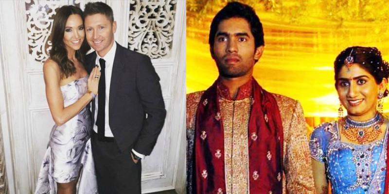 10 क्रिकेटर जो अब नहीं रहते अपने पत्नी के साथ दे चुके हैं तलाक, लिस्ट में 4 बड़े भारतीय खिलाड़ी शामिल 7