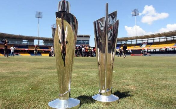 आईसीसी ने एक बार फिर टी20 विश्व कप 2021 पर लिया बड़ा फैसला, भारतीयों के लिए खुशखबरी 32