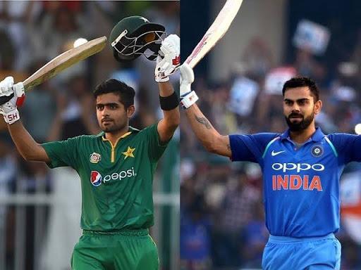 अजहर अली ने अब बाबर आजम और विराट कोहली में से इस खिलाड़ी को बताया सर्वश्रेष्ठ 1