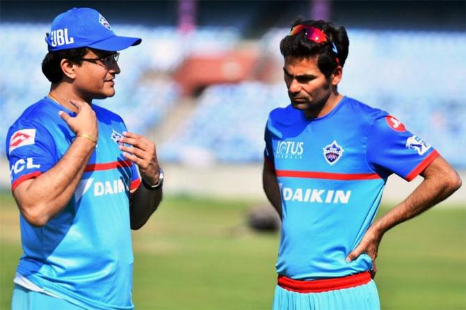 मोहम्मद कैफ ने बताया क्यों अब तक आईसीसी टूर्नामेंट जीतने में असफल रहे हैं कप्तान विराट कोहली 1
