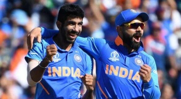 पाकिस्तानी तेज गेंदबाज ने कहा सचिन से भी आगे जाएंगे विराट, बुमराह भारत के लिए लंबा खेलेंगे 8