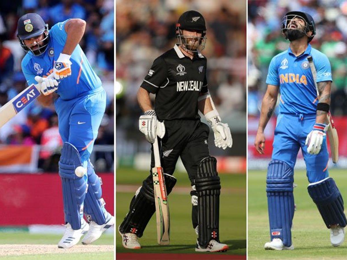 मोहम्मद युसूफ ने कहा रोहित शर्मा, स्टीव स्मिथ, केन विलियमसन और विराट कोहली में इन्हें बताया सर्वश्रेष्ठ बल्लेबाज 10