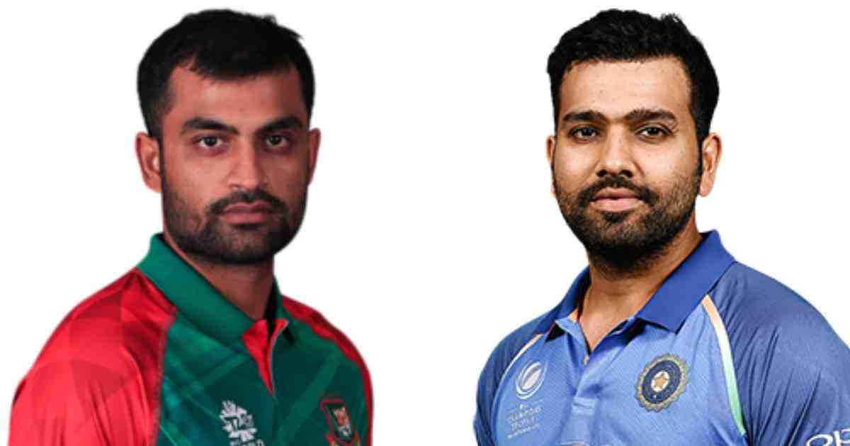 रोहित शर्मा ने तमीम इक़बाल से कहा, बांग्लादेश प्रीमियर लीग में इस बदलाव की जरुरत 4
