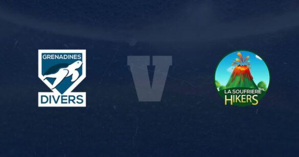 विंसी प्रीमियर टी-10 लीग : ला सौफ्री हाईकर्स ने ग्रेना ड्राईलिंस ड्राइवर्स को 10 रन से हराया, देखें मैच का पूरा स्कोरकार्ड 17
