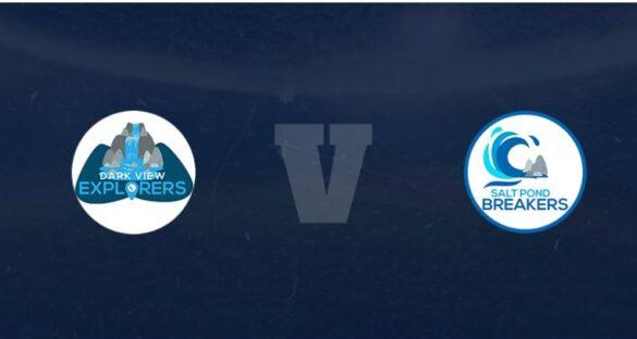 विंसी प्रीमियर टी-10 लीग : साल्ट पोंड ब्रेकर्स ने डार्क वियु एक्स्प्लोरर को 8 विकेट से हराया, देखें मैच का पूरा स्कोरकार्ड 14