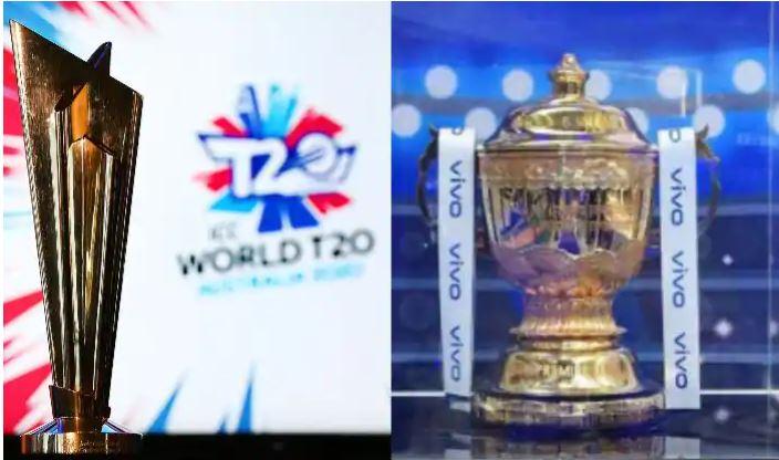 ICC REPORTS: सितम्बर-अक्टूबर में होगा आईपीएल का आयोजन, 2022 तक टल सकता है टी-20 विश्व कप 5