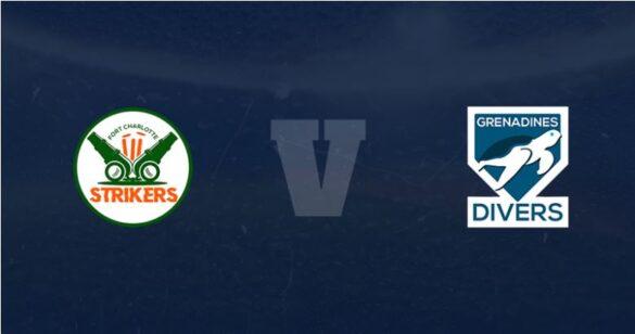 विंसी प्रीमियर टी-10 लीग : ग्रेना ड्राईलिंस ड्राइवर्स ने फोर्ट चार्लोट स्ट्राइकर्स को 31 रन से हराया, देखे मैच का पूरा स्कोरकार्ड 1