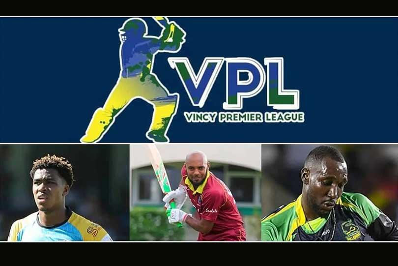 विंसी प्रीमियर टी-10 लीग : ला सौफ्री हाईकर्स ने डार्क वियु एक्स्प्लोरर को 4 विकेट से हराया