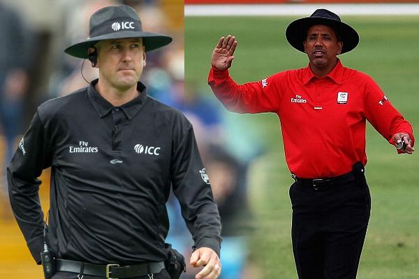 विश्व क्रिकेट में मौजूदा समय में ये अंपायर्स हैं सबसे सटिक फैसलों में अव्वल 1