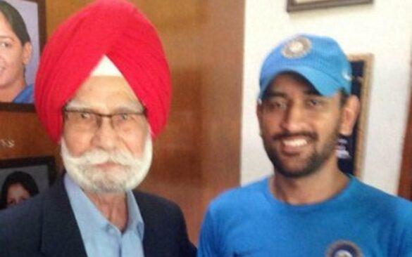 जब हॉकी लेजेंड बलबीर सिंह ने महेंद्र सिंह धोनी से कहा था, 'आपकी जीत से मेरी सेहत बेहतर होती' 23