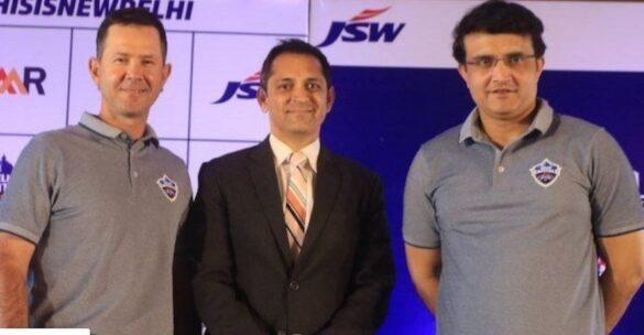 दिल्ली कैपिटल्स के मालिक ने सार्वजनिक किया अंदरूनी बात बताया कब खेला जाएगा आईपीएल 2020 11
