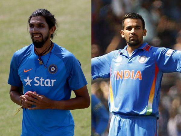 ईशांत शर्मा का खुलासा, इस खिलाड़ी से जूते मांगकर खेला था पहला वनडे 1