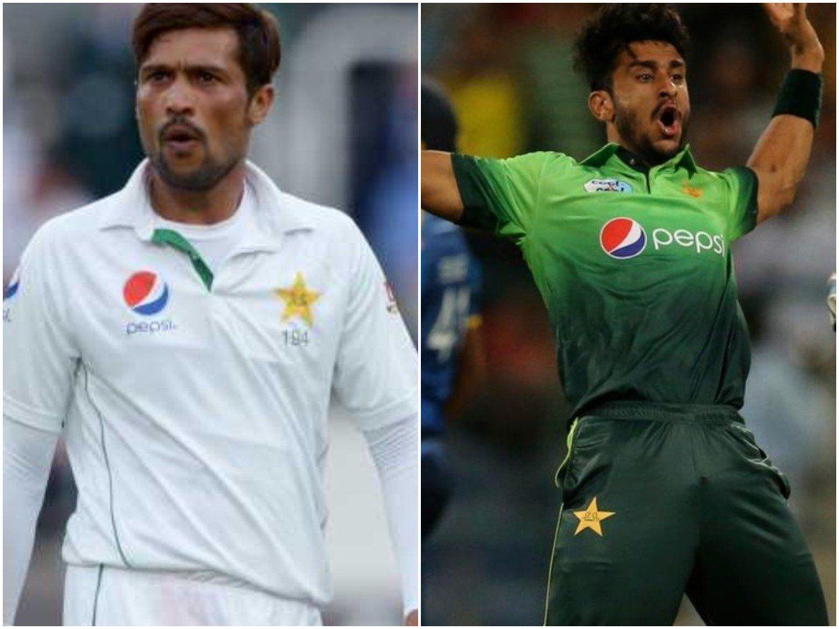 पीसीबी से कॉन्ट्रैक्ट ना मिलने के बाद अब हसन अली और मोहम्मद आमिर ने उठाया ये बड़ा कदम 1