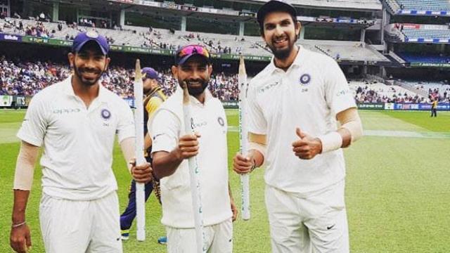 इंग्लैंड के दिग्गज खिलाड़ी ने कहा यह भारतीय गेंदबाज दुनिया की किसी भी टीम को कर सकता है पस्त 11