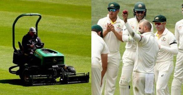 पिच पर घास काटने वाले ने कैसे ले ली 710 विकेट, आज डरते हैं सभी दिग्गज खिलाड़ी 14