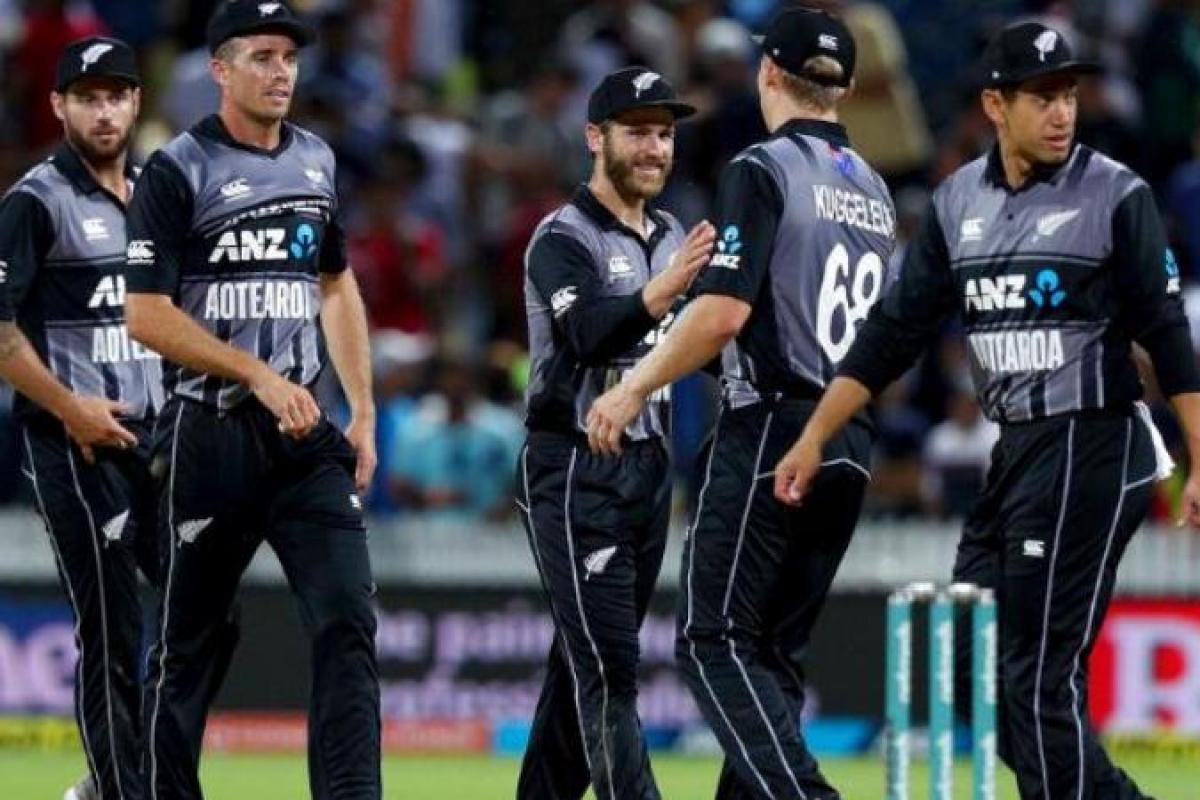 न्यूजीलैंड क्रिकेट बोर्ड ने जारी किया 2020-21 का सेंट्रल कॉन्ट्रैक्ट, इन 20 खिलाड़ियों को मिली जगह 9
