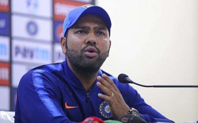 भारतीय टीम के लिए आई बड़ी खुशखबरी, इस दिन ऑस्ट्रेलिया के लिए रवाना होंगे रोहित शर्मा 3