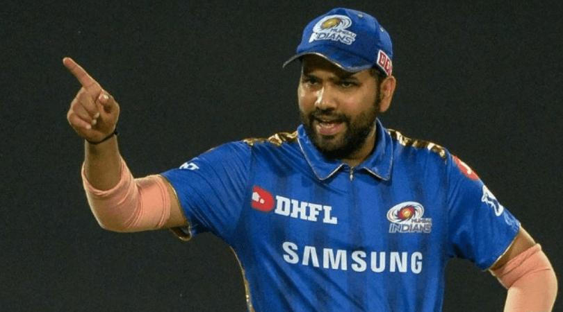 रोहित शर्मा ने बताया क्यों आईपीएल के दौरान देरी से पहुंचते थे ब्रेकफ़ास्ट के लिए