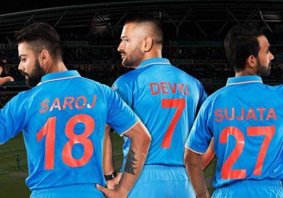मदर्स डे स्पेशल: माँ की वजह से भारत को मिले ये दिग्गज खिलाड़ी जिनकी वजह से भारत से डरता है विश्व क्रिकेट 19
