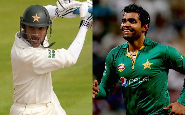 पाकिस्तान के पूर्व विकेटकीपर जुल्फिकार हैदर का बड़ा खुलासा उमर अकमल ने दिया था मैच फिक्सिंग का ऑफ़र 8