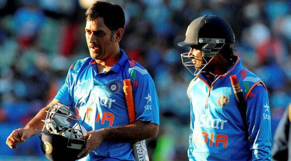 वनडे की दूसरी पारी में टीम को जीता नाबाद लौटने वाले पहले खिलाड़ी हैं धोनी, पहली पारी में टॉप पर है ये दिग्गज 48