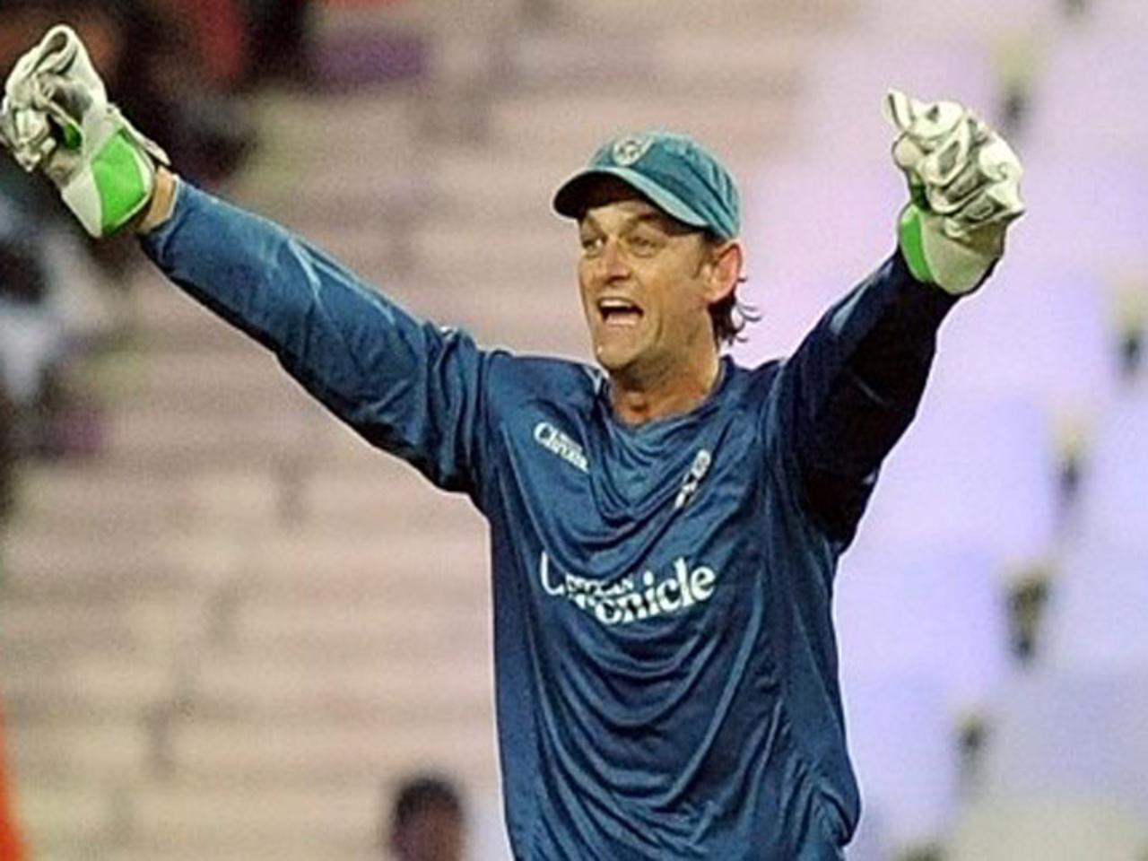 आरपी सिंह ने बताया क्यों आईपीएल 2009 के सेमीफाइनल में खुद से गुस्सा थे एडम गिलक्रिस्ट 2