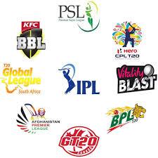 वर्तमान समय में ये 7 टी-20 लीग हैं दुनिया की सबसे अमीर, टॉप पर है इस देश का कब्जा 1