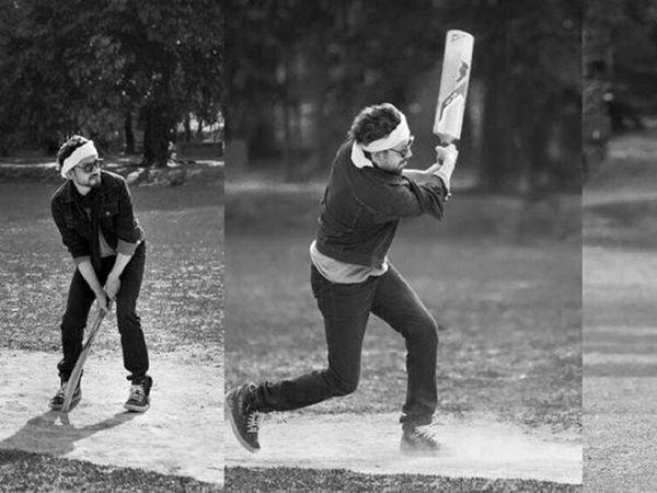 इन 4 क्रिकेटरों के बहुत बड़े प्रशंसक थे दिवंगत अभिनेता इरफान खान 8