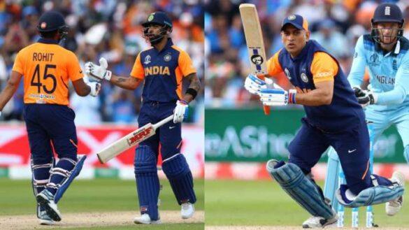 विराट कोहली, रोहित शर्मा और महेंद्र सिंह धोनी ने विश्व कप 2019 में जीतने की नहीं दिखाई उत्सुकता: बेन स्टोक्स 31