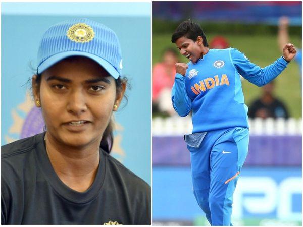 बीसीसीआई इन 2 खिलाड़ियों को दे सकती है तोहफा, अर्जुन अवार्ड के लिए भेजेगी नाम 5