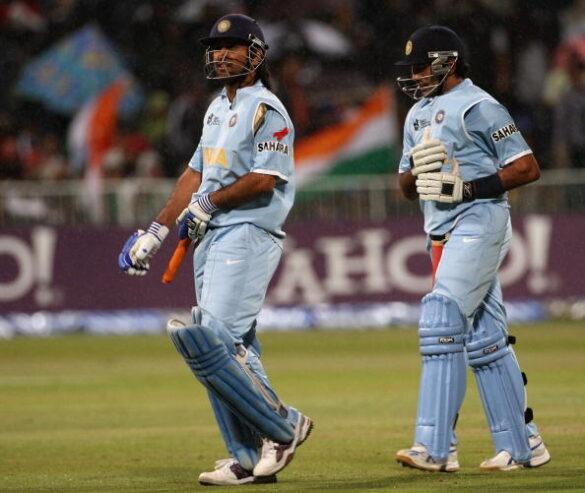 भारतीय क्रिकेट टीम का ये विश्व कप चैंपियन खिलाड़ी करना चाहता था आत्महत्या, की थी बालकनी से कूदने की कोशिश 18