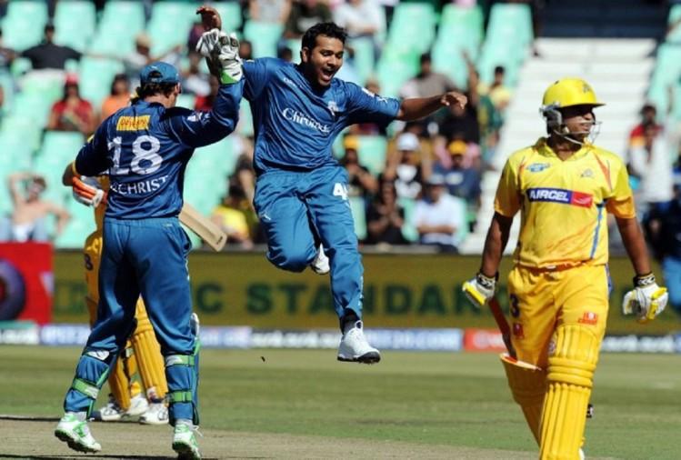 आरपी सिंह ने बताया क्यों आईपीएल 2009 के सेमीफाइनल में खुद से गुस्सा थे एडम गिलक्रिस्ट 4