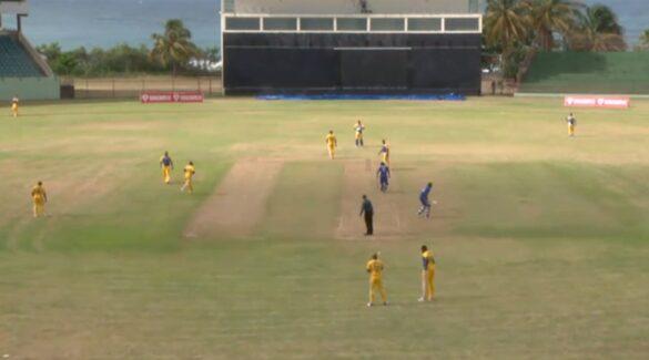 विंसी प्रीमियर टी-10 लीग : ग्रेना ड्राईलिंस ड्राइवर्स ने फोर्ट चार्लोट स्ट्राइकर्स को 22 रन से हराया, देखे मैच का पूरा स्कोरकार्ड 13