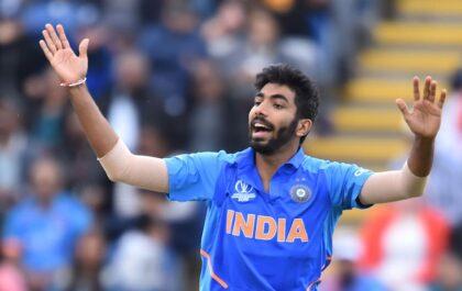 """जसप्रीत बुमराह ने खुद को नहीं बल्कि इस खिलाड़ी को बताया क्रिकेट दुनिया का """"सर्वश्रेष्ठ यॉर्कर"""" 3"""