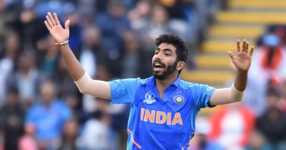 """जसप्रीत बुमराह ने खुद को नहीं बल्कि इस खिलाड़ी को बताया क्रिकेट दुनिया का """"सर्वश्रेष्ठ यॉर्कर"""" 17"""