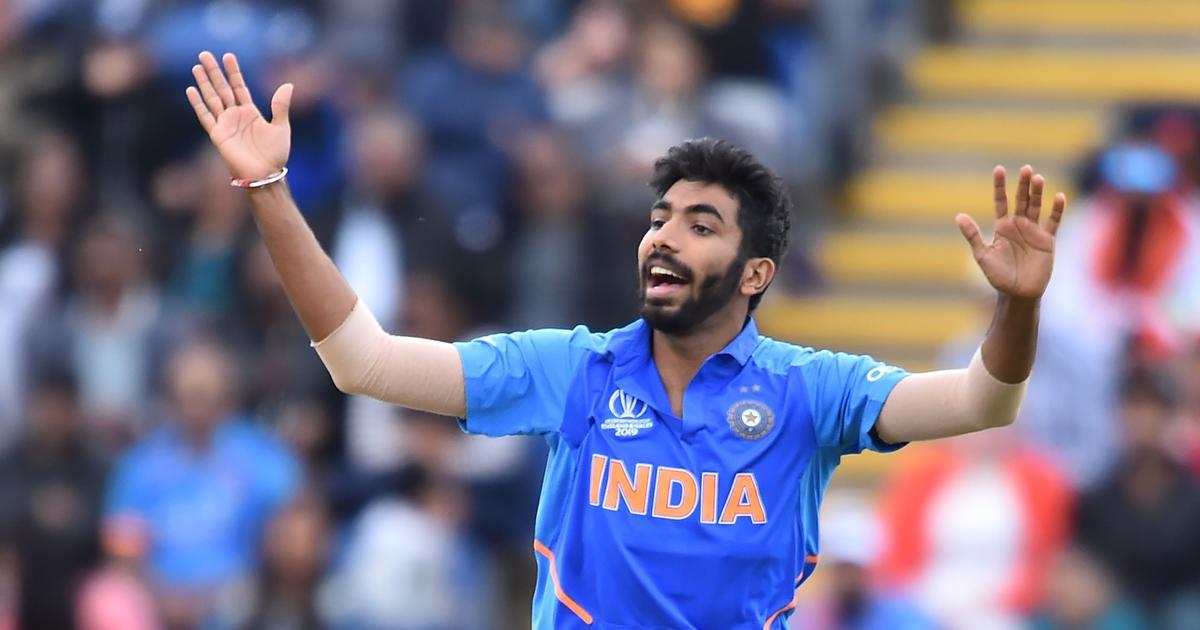 """जसप्रीत बुमराह ने खुद को नहीं बल्कि इस खिलाड़ी को बताया क्रिकेट दुनिया का """"सर्वश्रेष्ठ यॉर्कर"""" 7"""