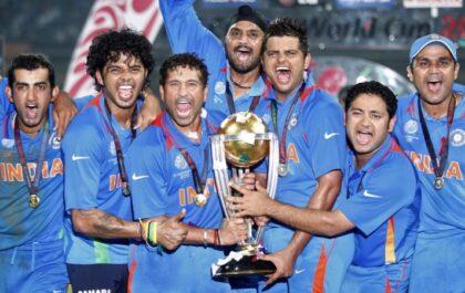21वीं सदी में इन 6 टीमो ने जीते हैं सबसे ज्यादा आईसीसी ट्रॉफी, देखें किस स्थान पर है भारत 7