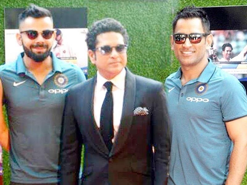 रोहित शर्मा खेल रत्न पाने वाले बन सकते है चौथे क्रिकेटर, इससे पहले सिर्फ इन 3 खिलाड़ियों को मिला है ये सम्मान 1