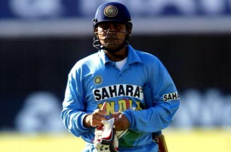 वनडे क्रिकेट की पहली ही गेंद पर आउट होने वाले भारतीय बल्लेबाजों की लिस्ट, सभी दिग्गज नाम शामिल 1