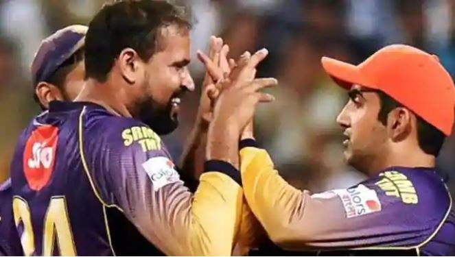 युसूफ पठान ने इस दिग्गज को दिया केकेआर को 2 बार आईपीएल चैंपियन बनाने का श्रेय 2