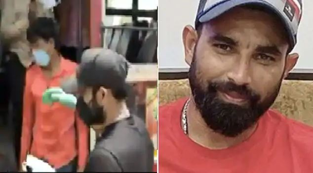 प्रवासियों को खाने के पैकेट और मास्क बांट रहे मोहम्मद शमी, बीसीसीआई ने की तारीफ़ तो क्रिकेटर ने दिया ये जवाब 1